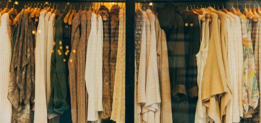 štylové oblečenie