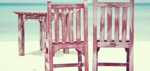 terasový nábytek