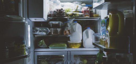 robotická lednička