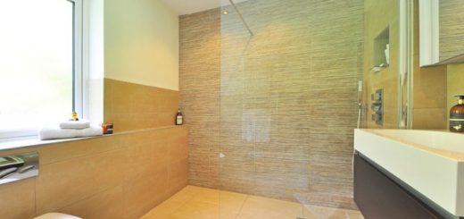 základ koupelny