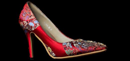 ženy milují boty