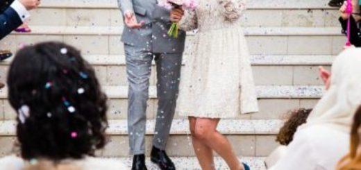 vhodné oblečení svatba