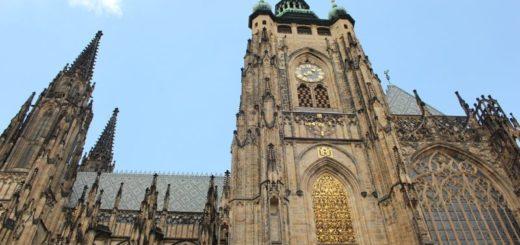 sedm zajímavostí Česka