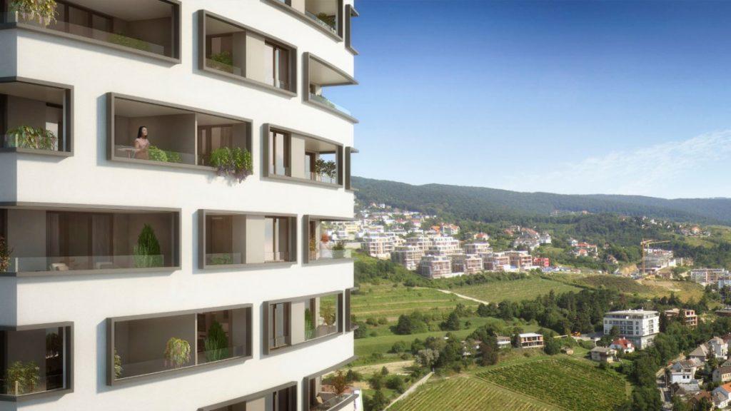 bývania v Bratislave