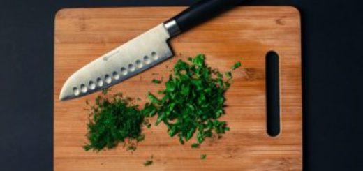 Aké nože by sa nemali v kuchyni postrádať?