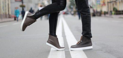 Pár v rovnakom oblečení? To je #couplegoal