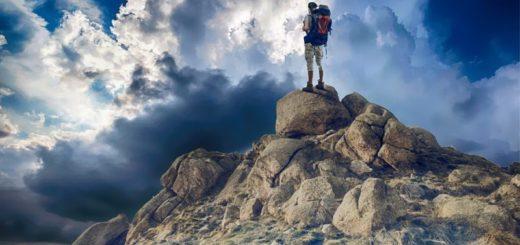 Nezabudnite na poistenie pri horolezectvo