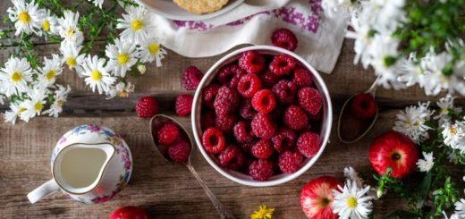 Aké potraviny zaháňa stres?