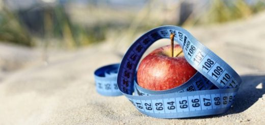 Pravidlá pre úspešné chudnutie