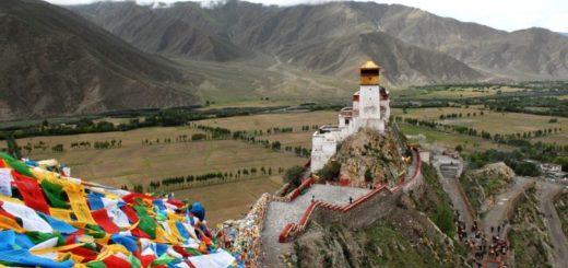 Chystáte sa do Tibetu? Prinášame niekoľko zaujímavostí