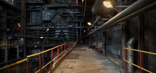Projekt turecké elektrárne mala prevziať česká vítkovická firma