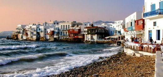 Grécko je tento rok obľúbené. Zamierte aj vy na jeden z najkrajších gréckych ostrovov