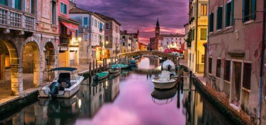 Prečo sa ešte tento rok vydať do Benátok?