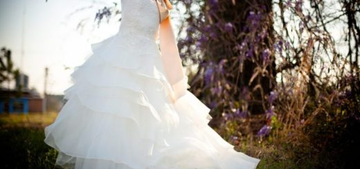 Ako by mali dnes vyzerať ideálny svadobné šaty podľa návrhárov?