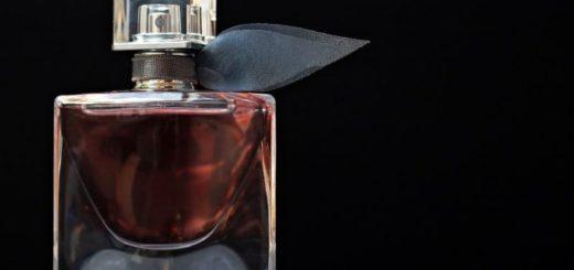 Ako vybrať správny parfum?