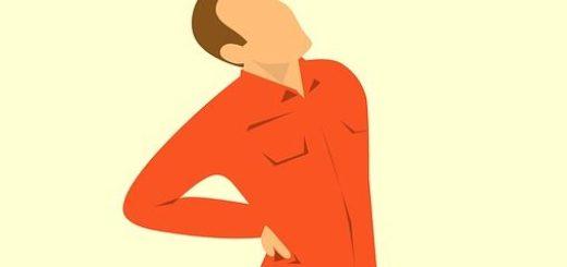 Bolesti chrbta trápia aj mladých ľudí a športovcov