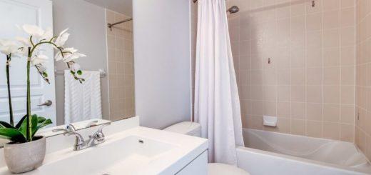 Ako nadčasovo zariadiť kúpeľňu?