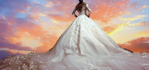 Aké svadobné šaty patrí k najdrahším na svete?