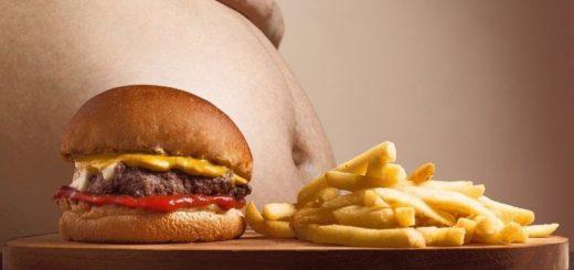 Prečo nejesť fast food?