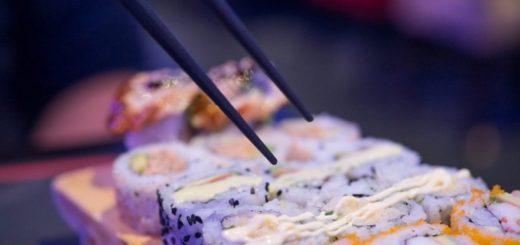 Ako si vychutnať sushi?