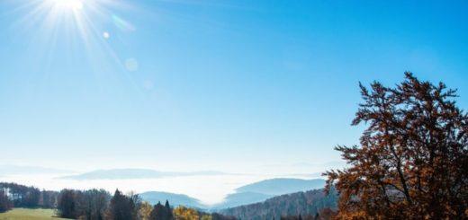 Najatraktívnejšie česká pohoria, ktorá navštevujeme niekoľkokrát do roka