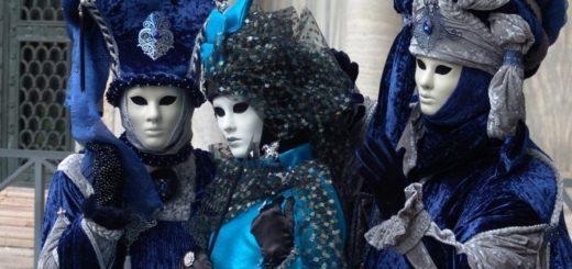 To najzaujímavejšie o karnevale v Benátkach