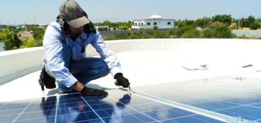 8 výhod fotovoltaické elektrárne